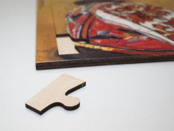 Direktni print na drvo i drvene proizvode